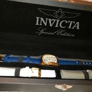 Invicta Lupah Special Edition Watch